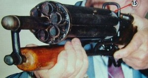 Homemade Weapons (37 photos) 3