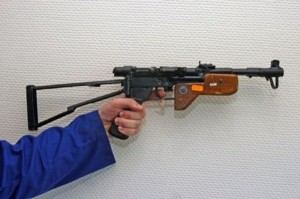 Homemade Weapons (37 photos) 30