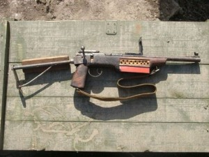 Homemade Weapons (37 photos) 37