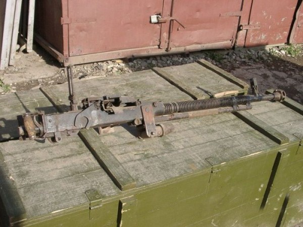 homemade weapons 9 pictures