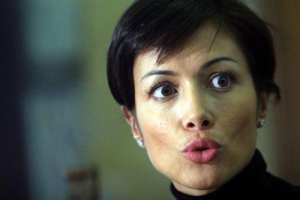 Σίλβιο Μπερλουσκόνι 10 1 Οι γυναίκες του Σίλβιο Μπερλουσκόνι (12 φωτογραφίες)
