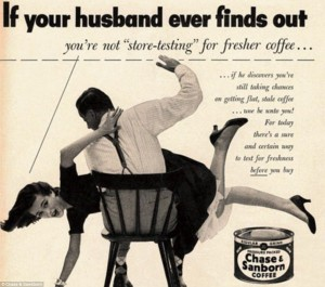 Vintage Sexism at its Finest (32 photos) 10
