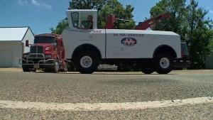 Life-sized Tonka Truck (18 photos) 10