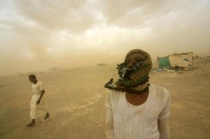 Gold Miners in Sudan (15 photos)  1