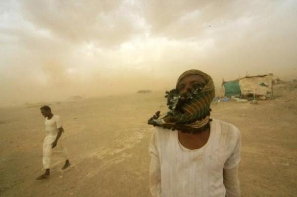 1105 Gold Miners στο Σουδάν (15 φωτογραφίες)