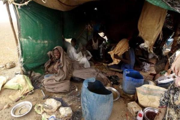 1125 Gold Miners στο Σουδάν (15 φωτογραφίες)