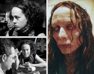 Horror Makeup (25 photos) 12