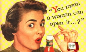 Vintage Sexism at its Finest (32 photos) 12