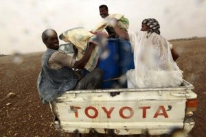 Gold Miners in Sudan (15 photos)  13