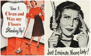 Vintage Sexism at its Finest (32 photos) 13