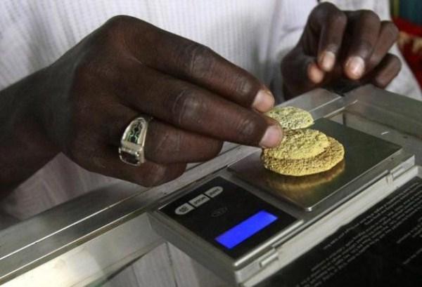 1518 Gold Miners στο Σουδάν (15 φωτογραφίες)