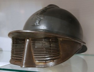 Helmets from the Age of Armored Combat (32 photos) 16