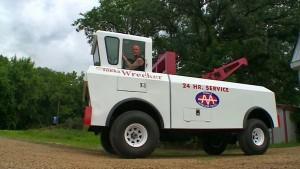 Life-sized Tonka Truck (18 photos) 18
