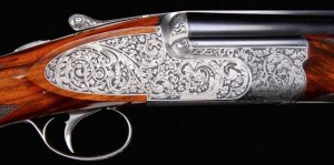 Beautifully Engraved Weapons (35 photos) 18