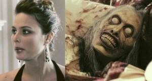 Horror Makeup (25 photos) 19