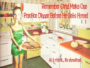 Vintage Sexism at its Finest (32 photos) 20