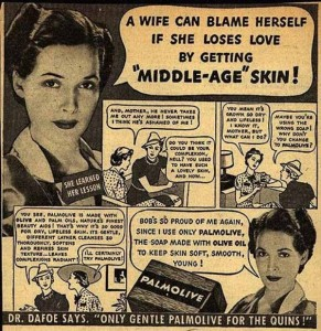 Vintage Sexism at its Finest (32 photos) 24