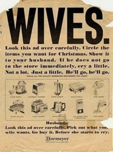 Vintage Sexism at its Finest (32 photos) 25