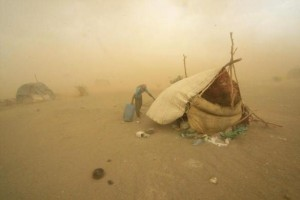 Gold Miners in Sudan (15 photos)  2