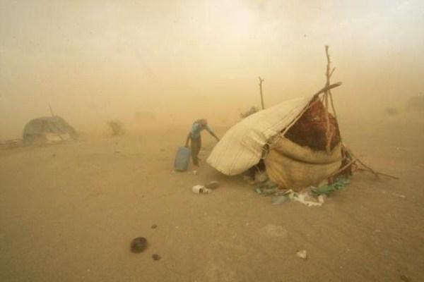 290 Gold Miners στο Σουδάν (15 φωτογραφίες)