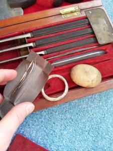 Vintage Surgical Kit (9 photos) 3