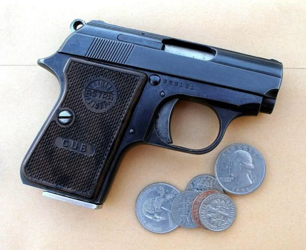 Awesome Mini Guns (35 photos) 34