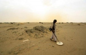 Gold Miners in Sudan (15 photos)  3