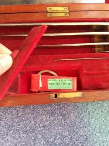 Vintage Surgical Kit (9 photos) 4