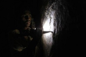 Gold Miners in Sudan (15 photos)  8