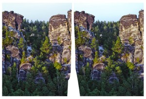 3D Pictures With NO Glasses Required (13 photos) 8
