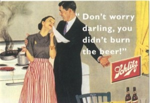 Vintage Sexism at its Finest (32 photos) 8