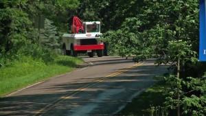 Life-sized Tonka Truck (18 photos) 8