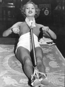 Beauty Treatments a Century Ago (11 photos) 4