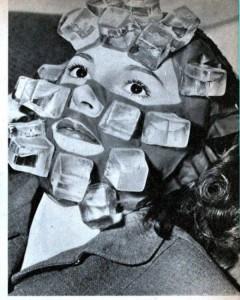 Beauty Treatments a Century Ago (11 photos) 5