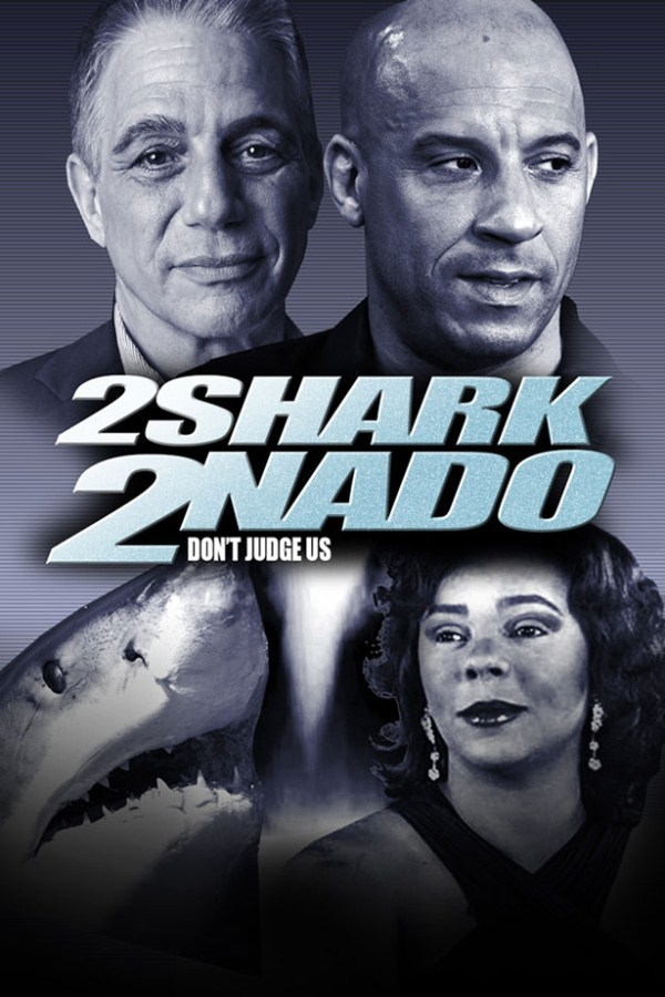 sharknado 001 The Sharknado Sequels That Need to Be Made (7 photos)