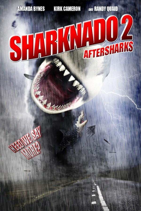 sharknado 002 pictures