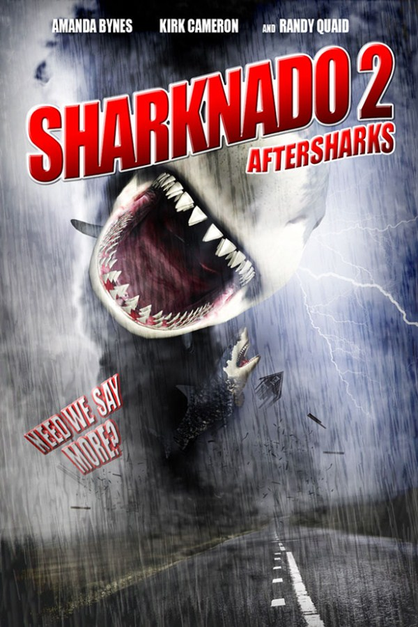 sharknado 002 The Sharknado Sequels That Need to Be Made (7 photos)