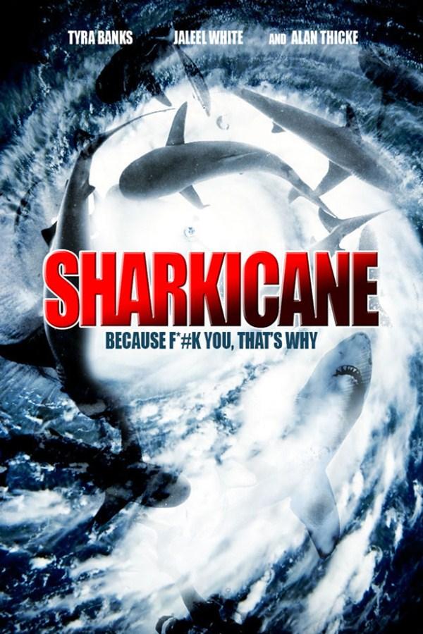 sharknado 003 The Sharknado Sequels That Need to Be Made (7 photos)