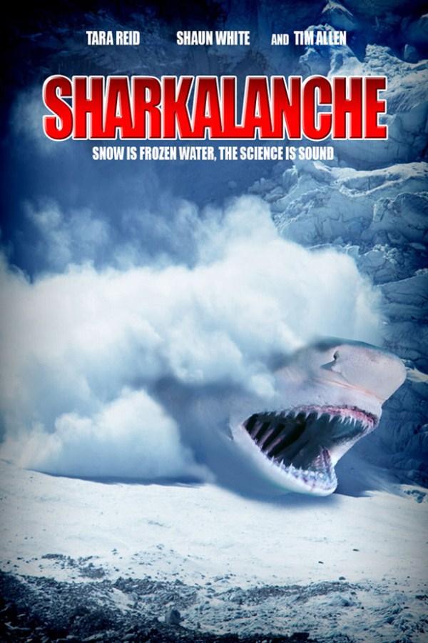 sharknado 004 The Sharknado Sequels That Need to Be Made (7 photos)