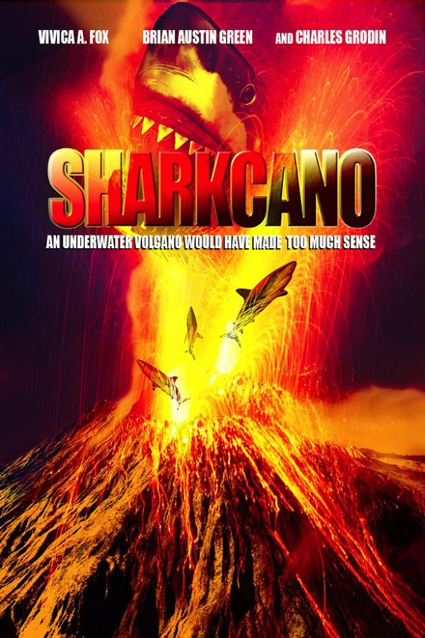 sharknado 005 The Sharknado Sequels That Need to Be Made (7 photos)