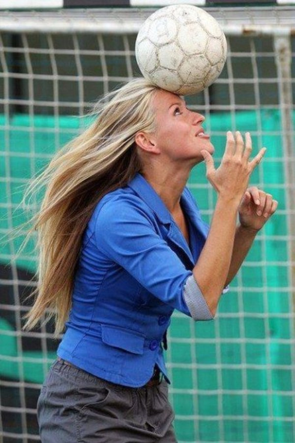 Tihana nemcic το πιο hot προπονητής ποτέ 2 Το πιο καυτό Προπονητής Ever (26 φωτογραφίες)