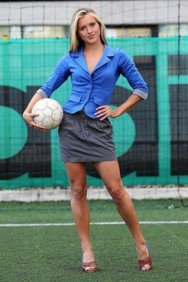 Tihana nemcic το πιο hot προπονητής ποτέ 3 Το πιο καυτό προπονητής ποτέ (26 φωτογραφίες)