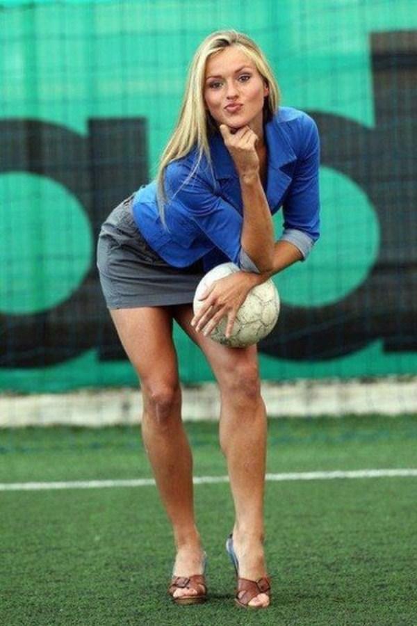 Tihana nemcic το πιο hot προπονητής ποτέ 6 Το πιο καυτό προπονητής ποτέ (26 φωτογραφίες)