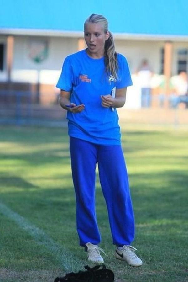 Tihana nemcic το πιο hot προπονητής ποτέ 8 Το πιο καυτό προπονητής ποτέ (26 φωτογραφίες)