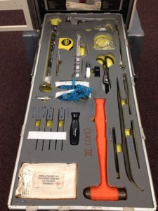 Toolbox for Space (7 photos) 1