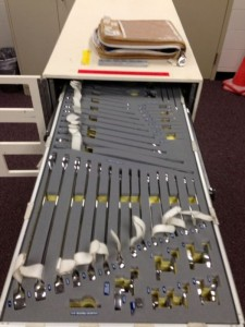 Toolbox for Space (7 photos) 3
