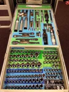 Toolbox for Space (7 photos) 5