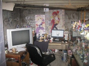 Video Gamers Who Live in a Pigsty (22 photos) 4