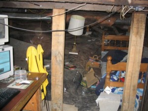 Video Gamers Who Live in a Pigsty (22 photos) 13