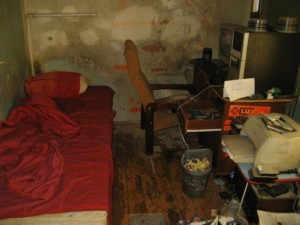 Video Gamers Who Live in a Pigsty (22 photos) 15